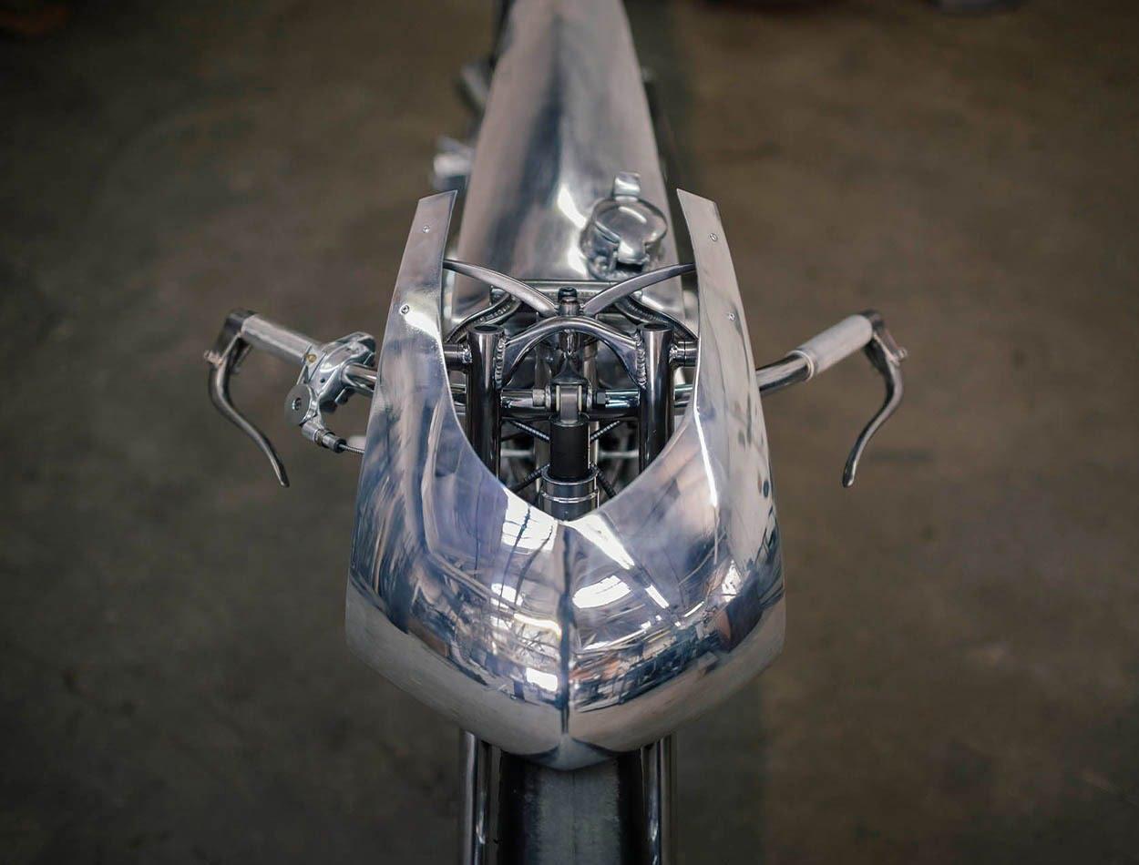 a Ironhead S3