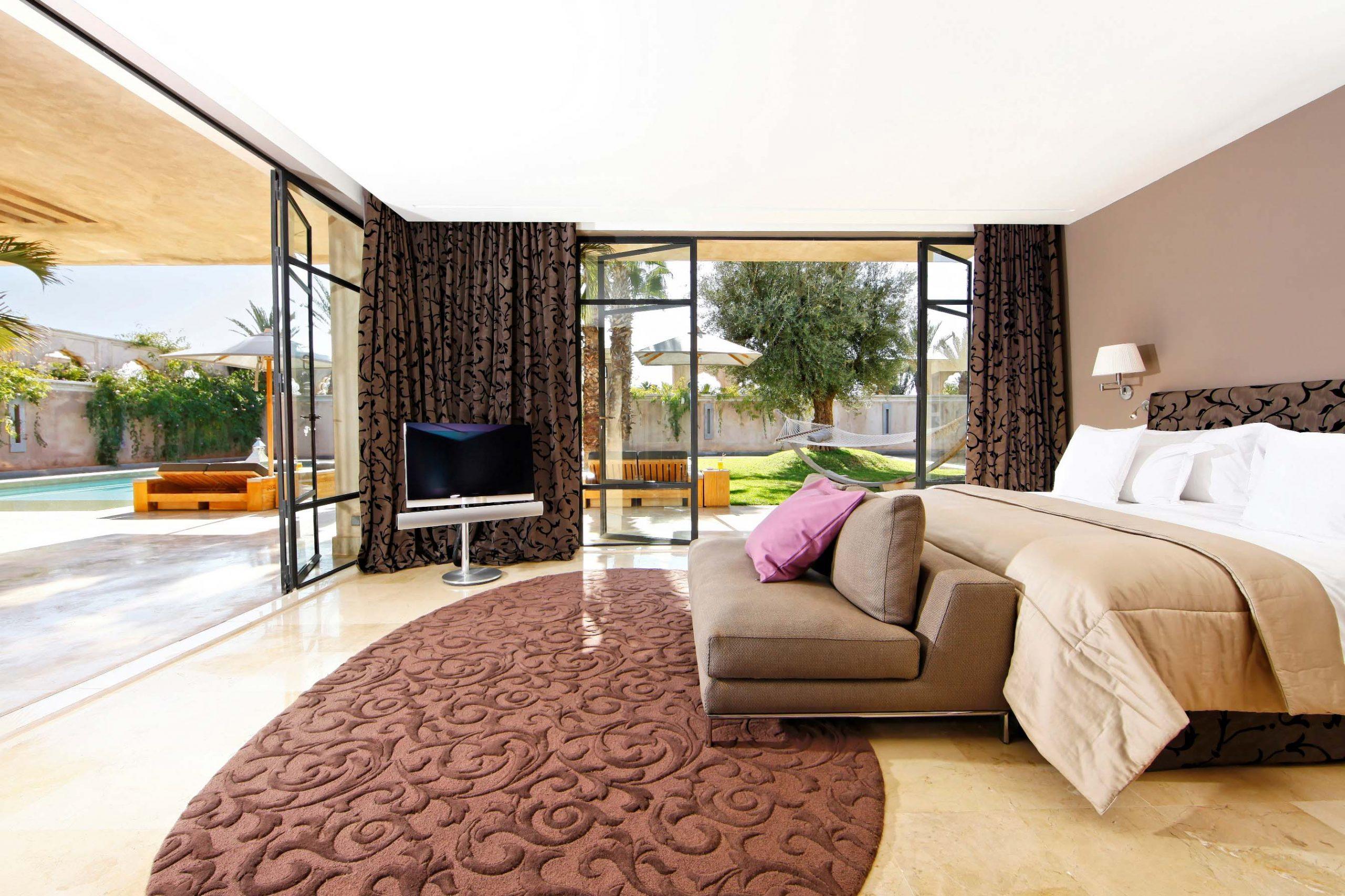 Hotel review: Morocco, Palais Namaskar