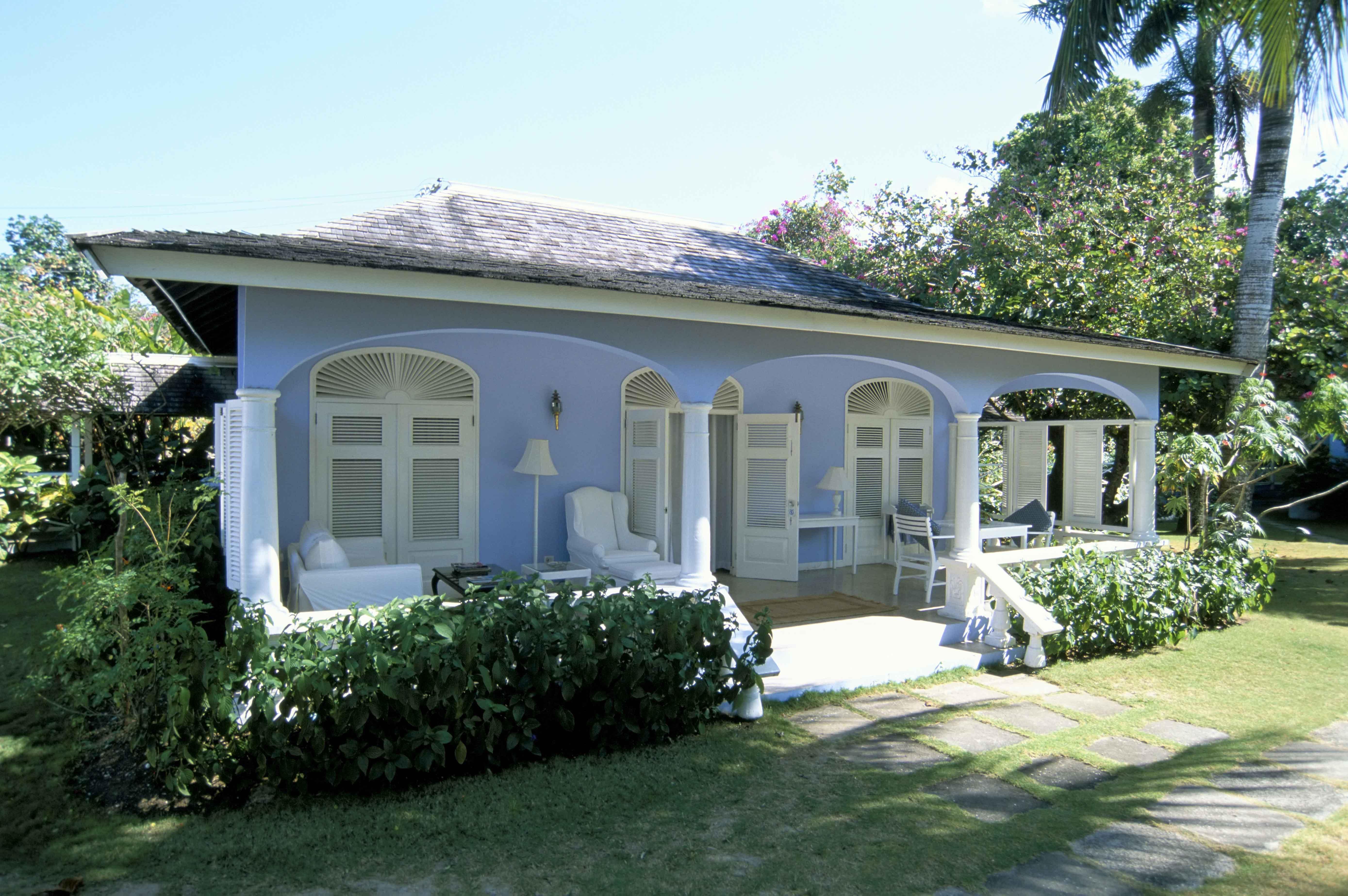 Jamaica Inn Hotel, Ocho Rios, Jamaica, West Indies, Central America