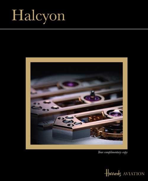 Halcyon Lifestyle