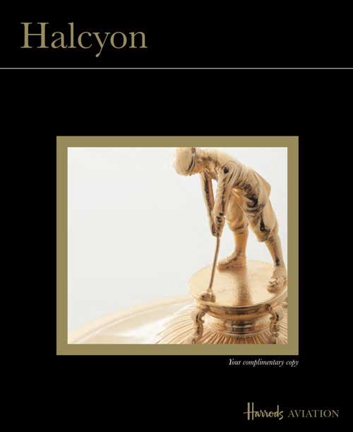 Halcyon Lifestyle 2014-2